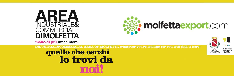 SPOT | MolfettaExport.com