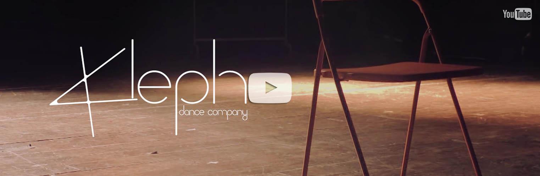 Spot | Aleph Dance Company