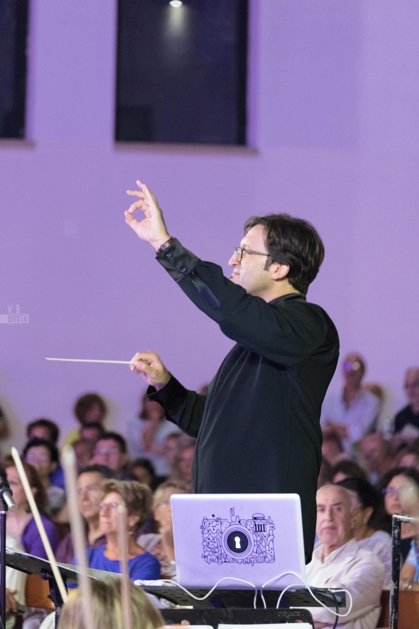 Orchestra Sinfonica Metropolitana - 4 settembre 2017 - Molfetta