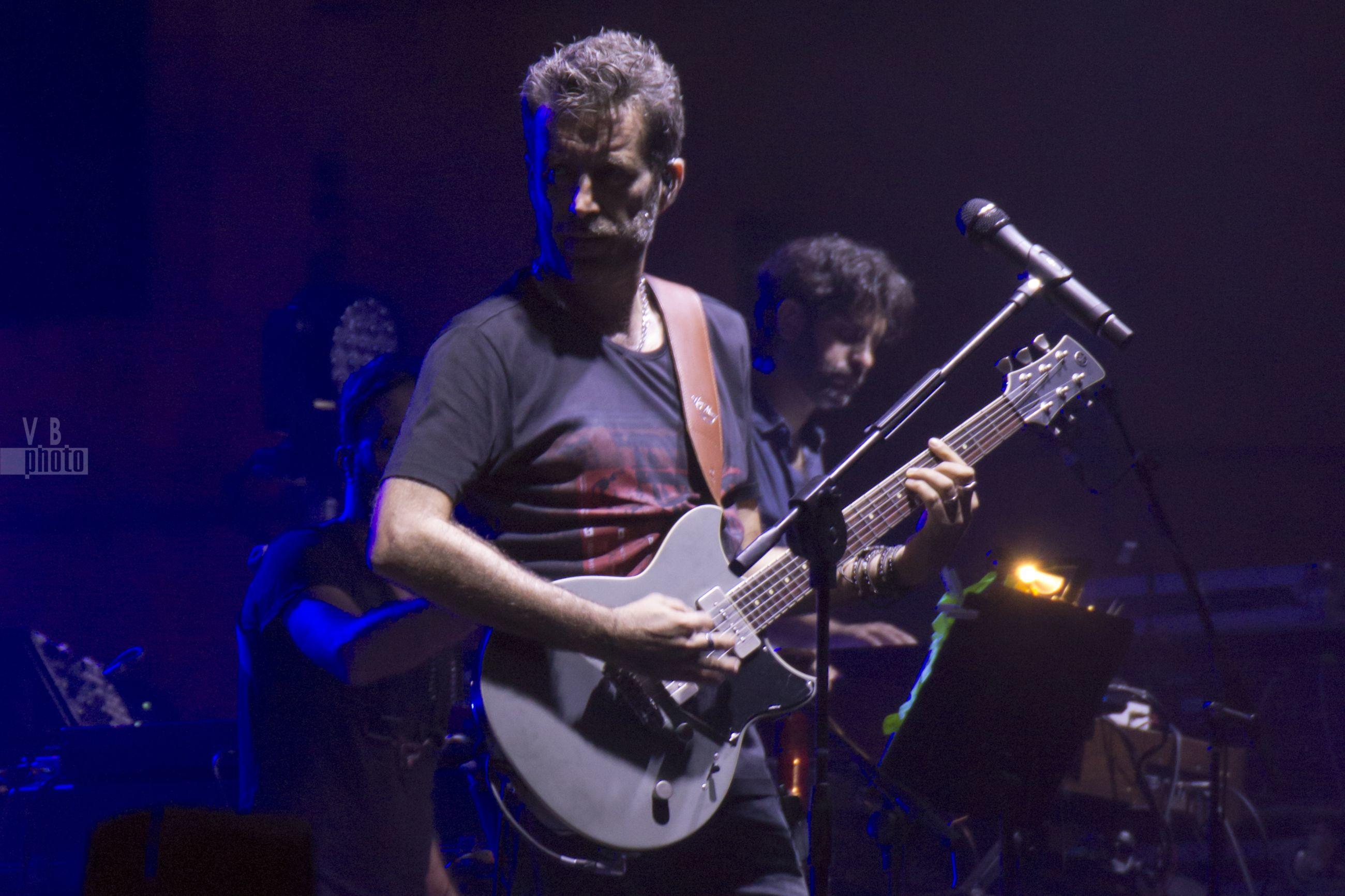 Daniele Silvestri ospite Caparezza - 19 agosto 2016
