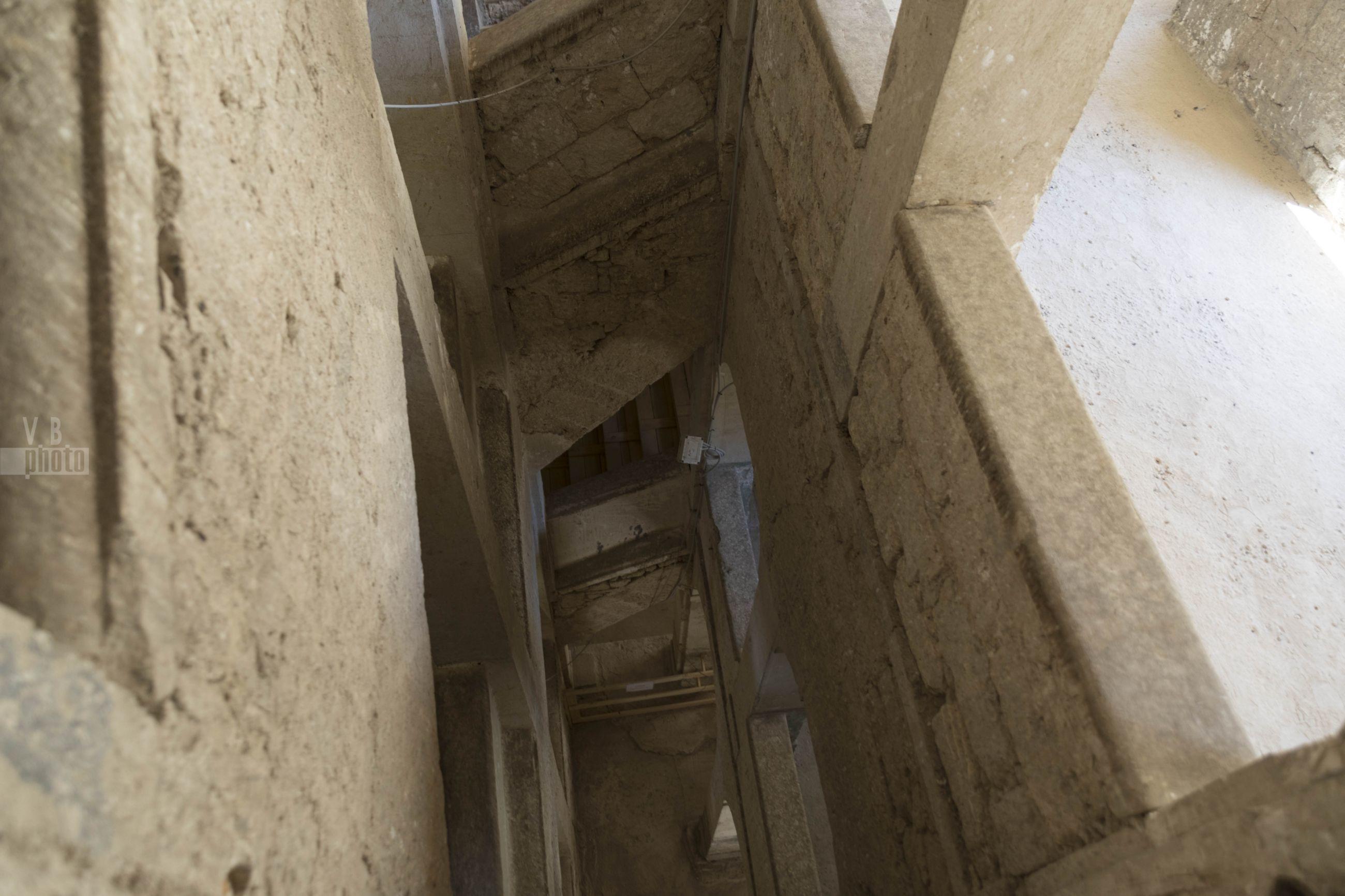 Cantiere palazzo Dogana Molfetta