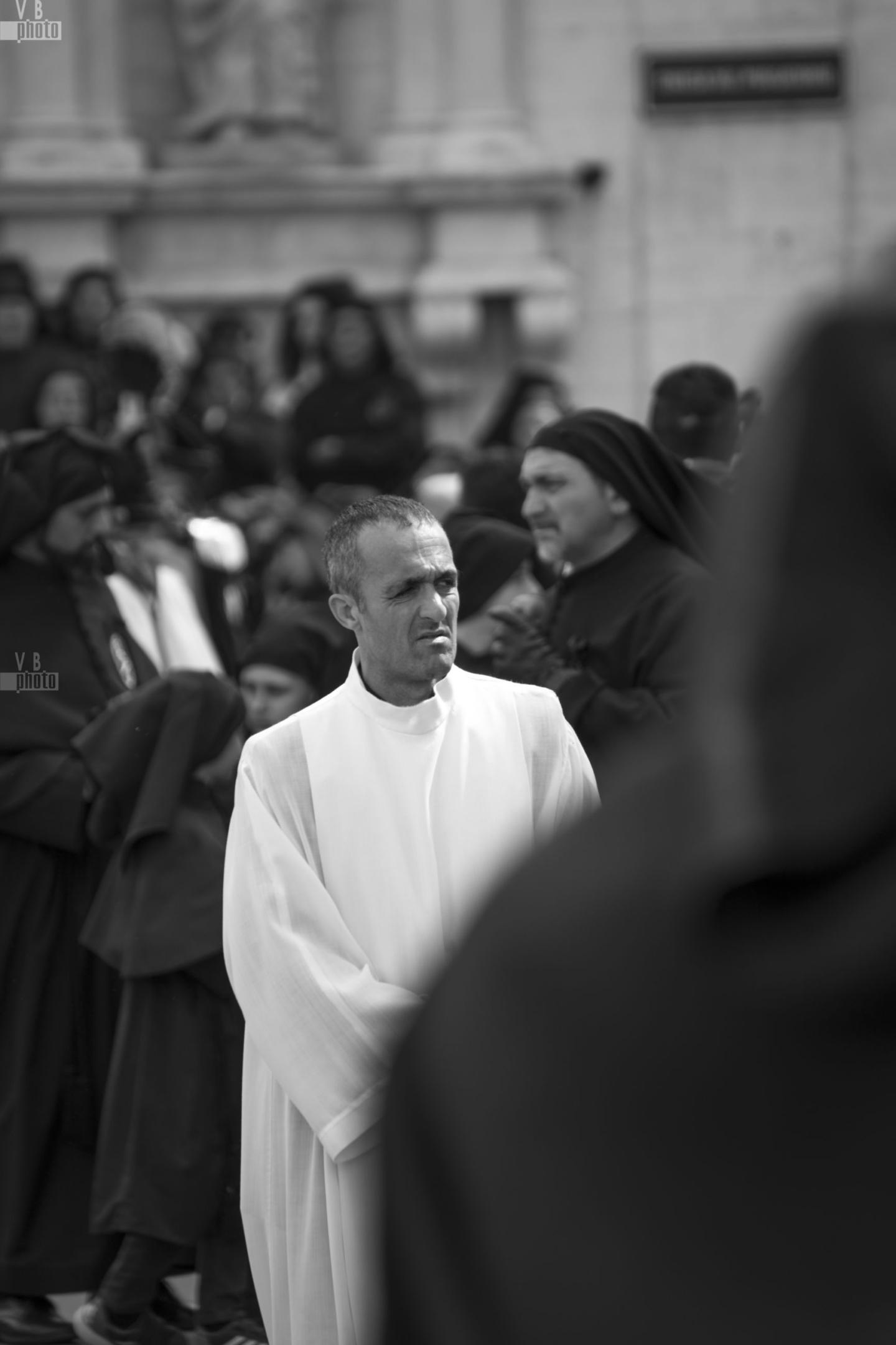 Processione de La Pietà 2018