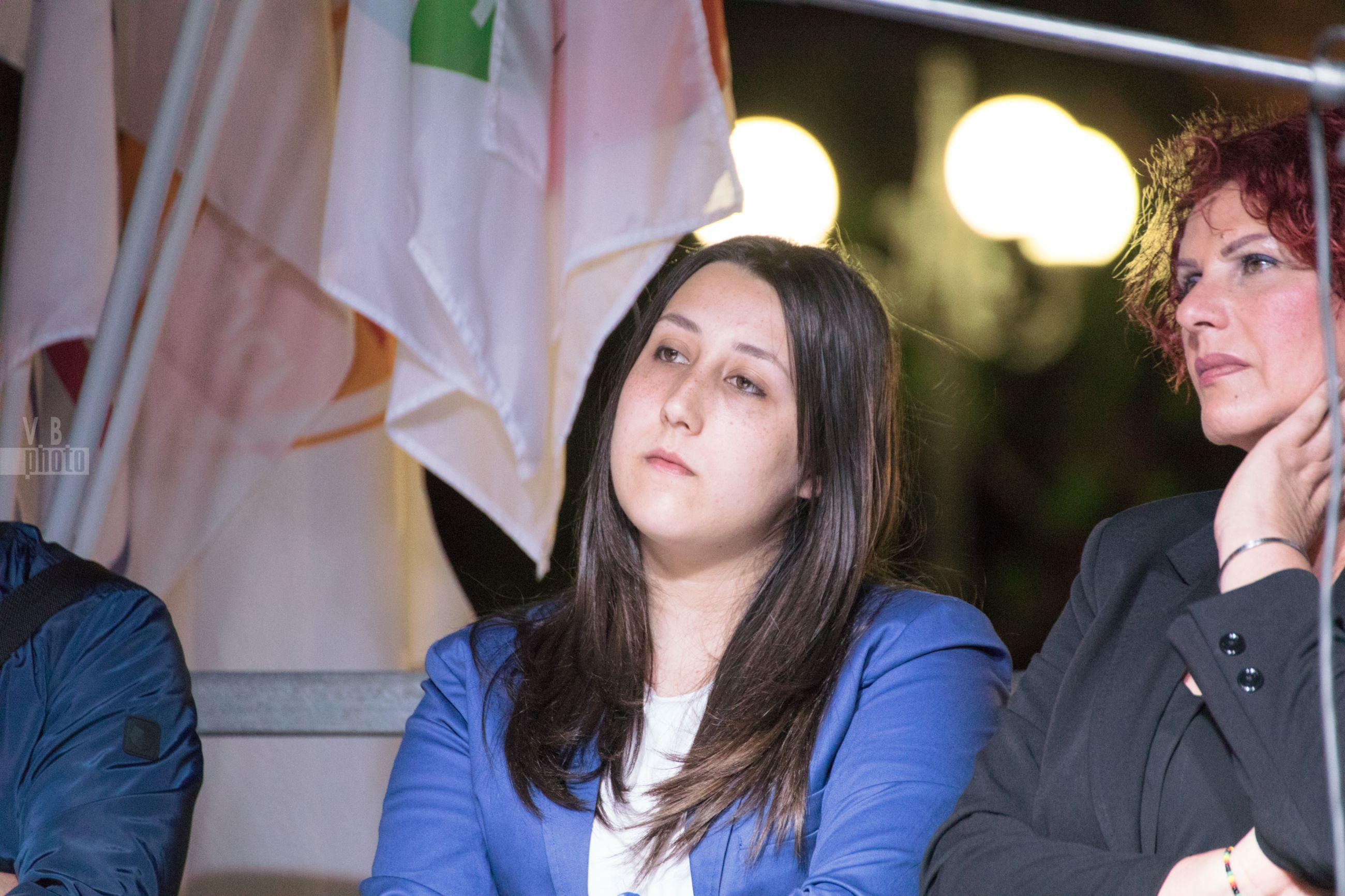 Campagna Elettorale Tommaso Minervini a Molfetta