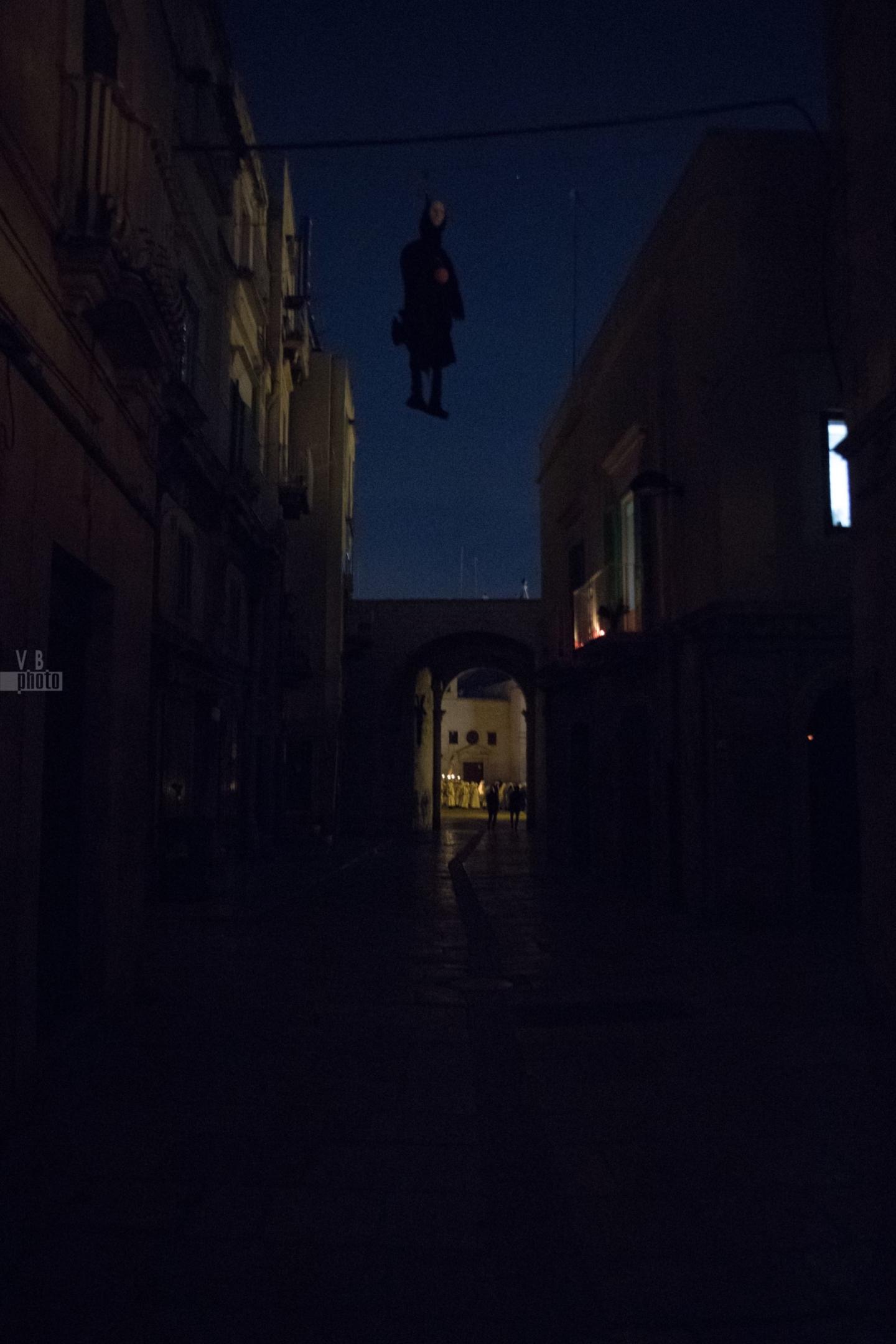 Processione dei Misteri 2018 - Molfetta