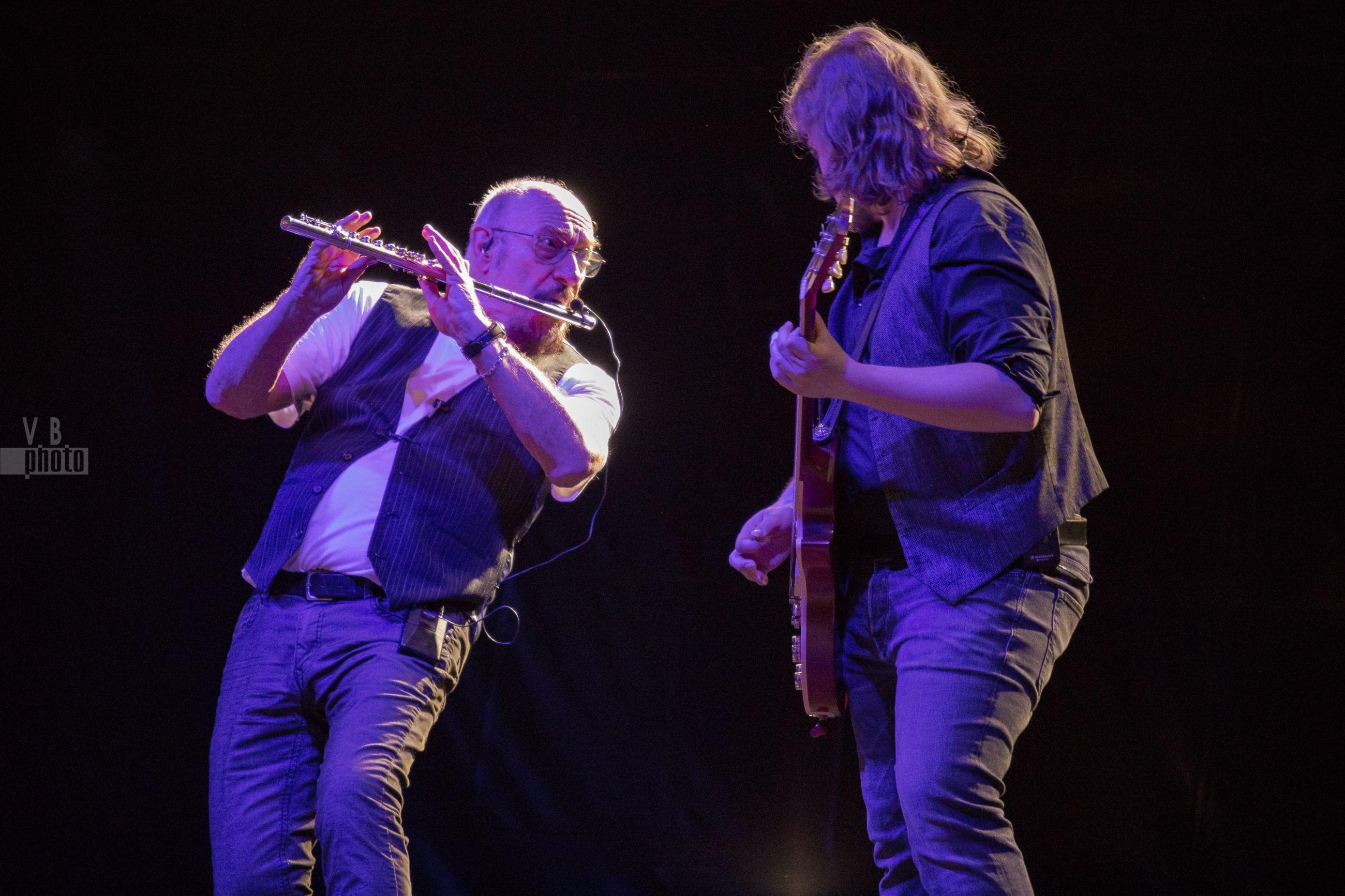 Ian Anderson e i Jethro Tull - 17 luglio 2018 - Molfetta