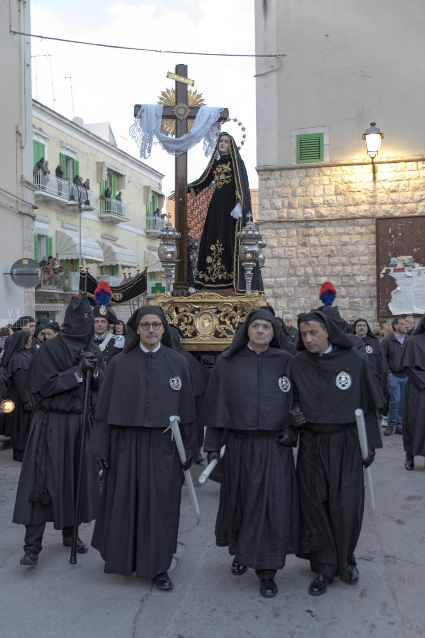 BVM Addolorata - Molfetta - Settimana Santa