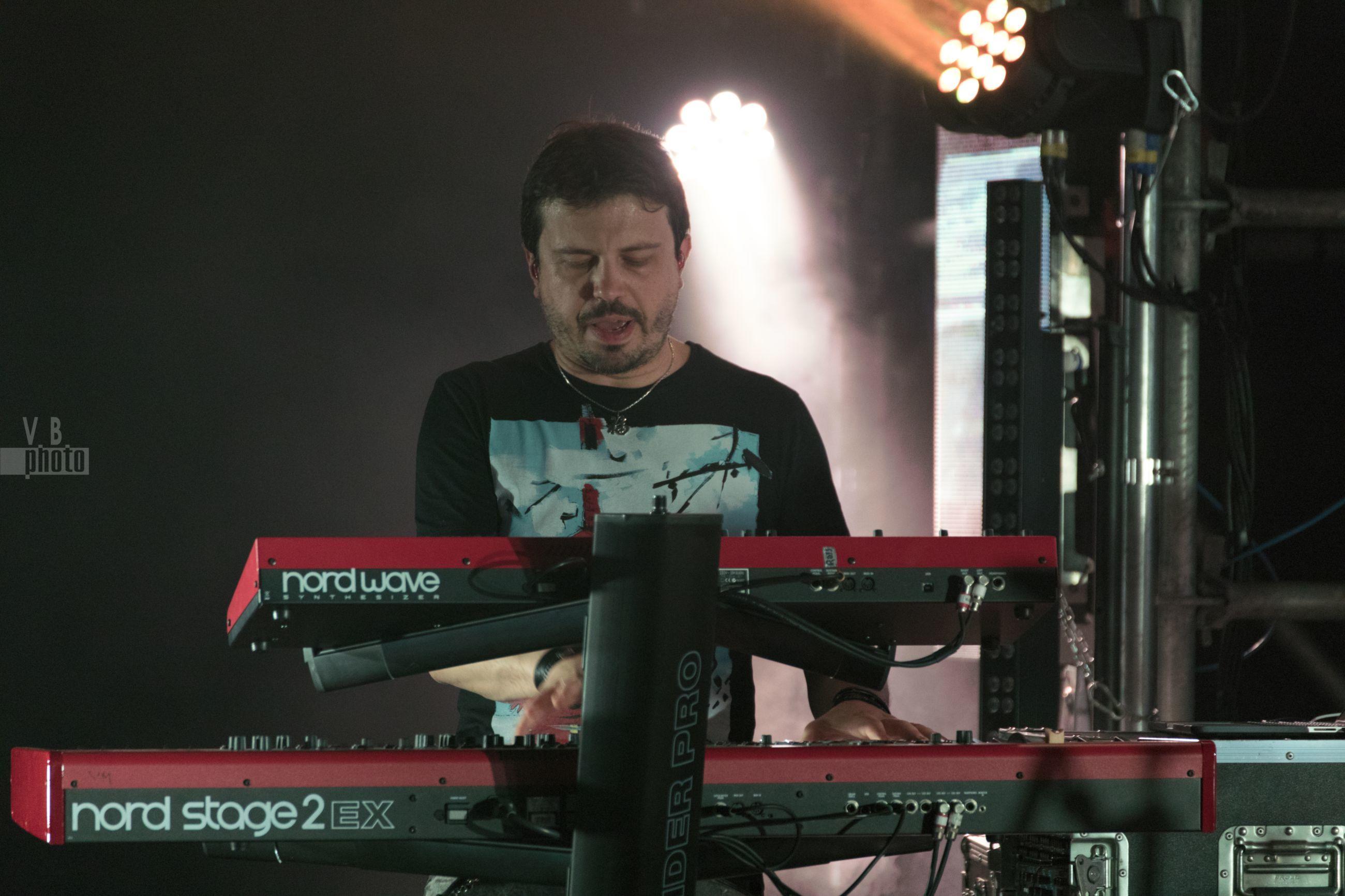 Fabrizio Moro a Molfetta