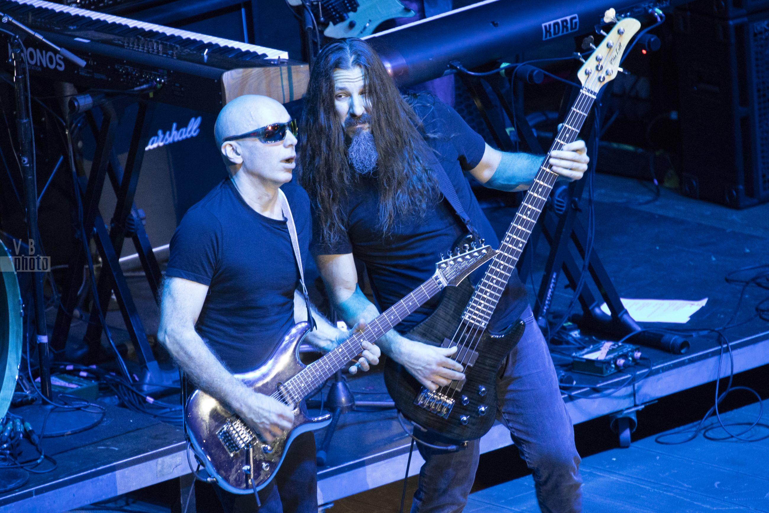 Joe Satriani - 21 luglio 2018 - Molfetta