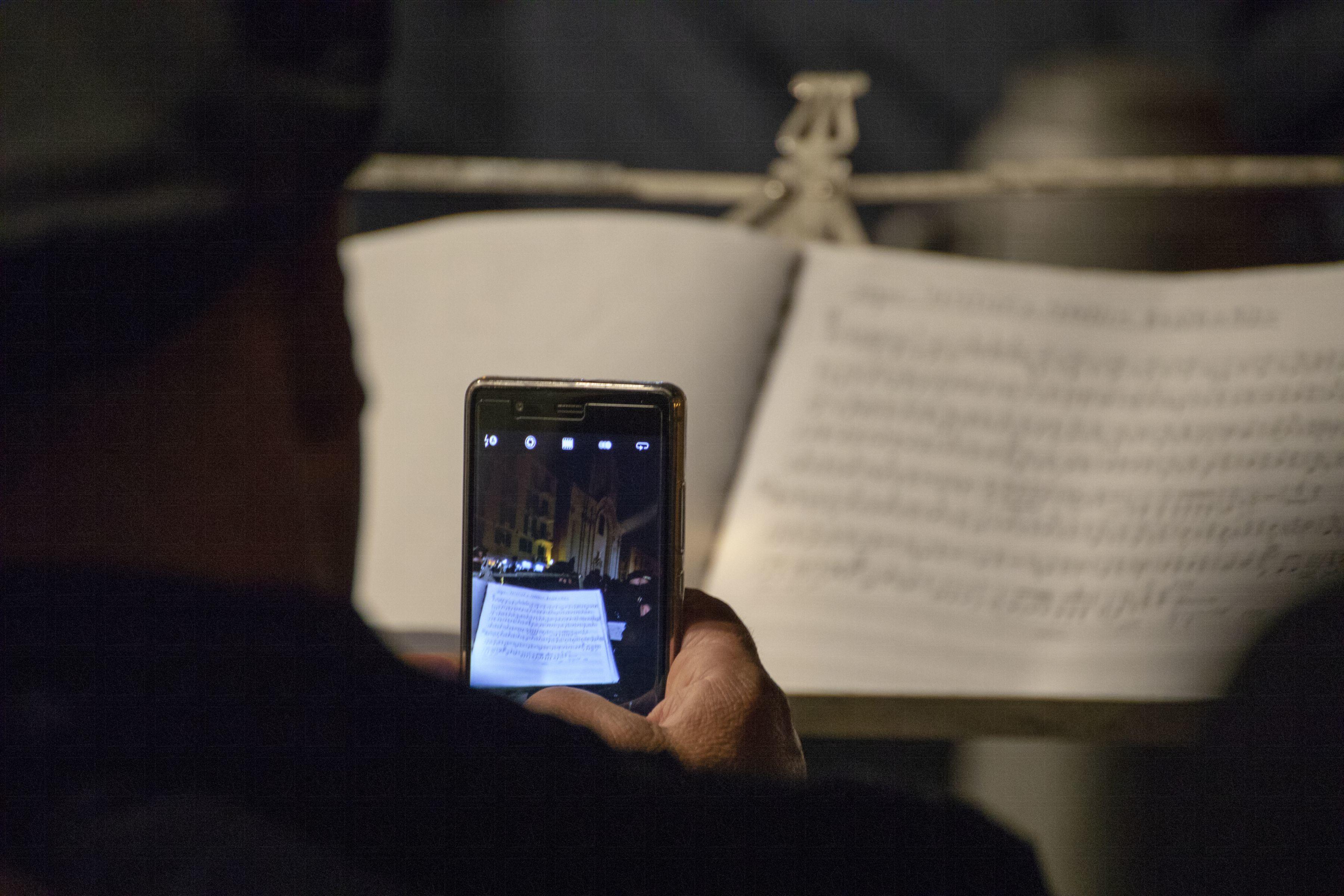 Concerto marce funebri bassa banda Francesco Peruzzi 2017